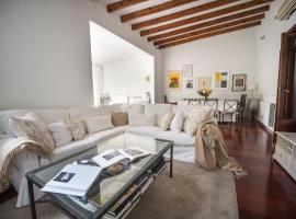 Hotel Photo: Casa en el barrio de Santa Catalina - Palma