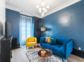 Hotel photo: Welkeys Apartment - Jean Jaurès (Lyon)