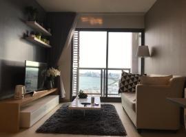 Hotel photo: Unixx Ocean-View Residence