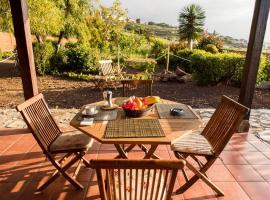 صور الفندق: Sunset views El Sauzal