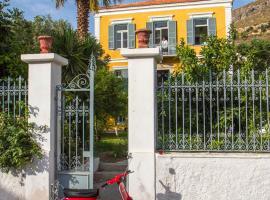 Hotel photo: Villa Clara Leros