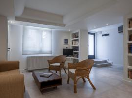 Hotelfotos: Right under the Acropolis