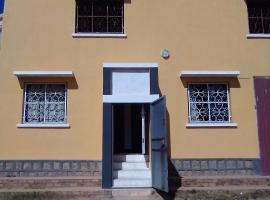 Hotel photo: Villa Cassis