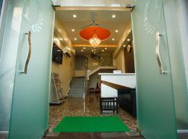 Hotel near Mumbaja
