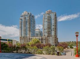 מלון צילום: Waterfront Apartments by Corporate Stays