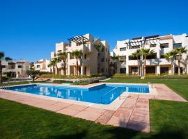 Hotel photo: Roda Golf & Beach Resort - Calidona