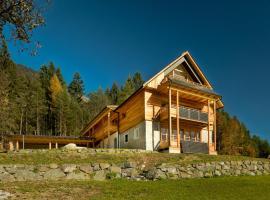 Hotel Photo: Der Weber - Haus der Zukunft