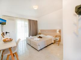 Hotel photo: Sokrates Studios