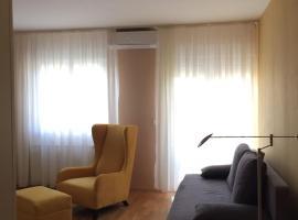 Hotel photo: Apartmani GS