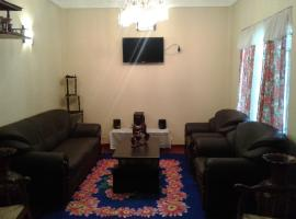 Hotel photo: Greencity Nuwara Eliya