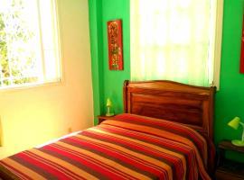 A picture of the hotel: San Rafael .Univ.Habana