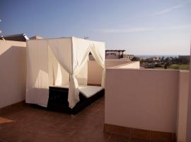 A picture of the hotel: Apartamento Retamar