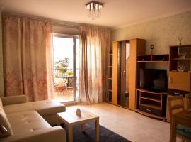 Hotel Photo: Apartamento Retamar