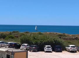 Hotel photo: Praiamar