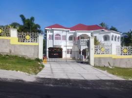 Hotel photo: Casa de Montego Bay