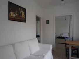 Hotel near Thasos