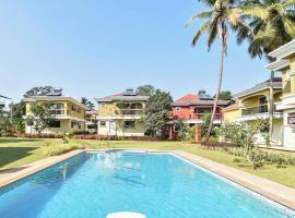 Hotel photo: Calvin's 3 BDR Villa
