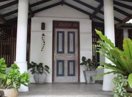 Hotel photo: Gunas Guest house