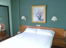 Hotel photo: Hotel Don Carmelo