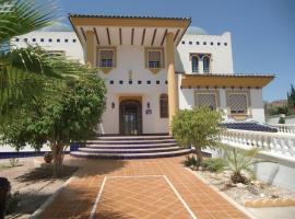 Hotel photo: Villa Biznaga
