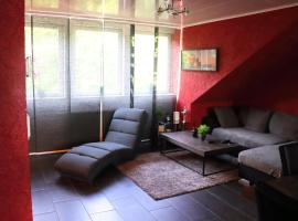 A picture of the hotel: Apartment in Duisburg-Laar