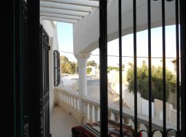 Zdjęcie hotelu: Djerba Holiday Appartement
