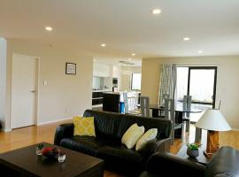 Hotel photo: Stunning Stay In Auckland