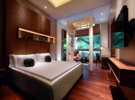 Hotel photo: Hotel Fort Canning
