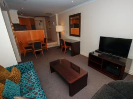 Hotel photo: Bond 314