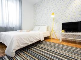 Hotel near Nowy Sad