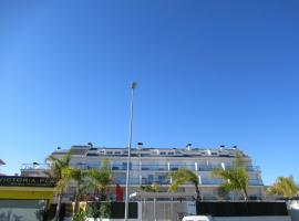 Hotel photo: carretera Les Marines 171B