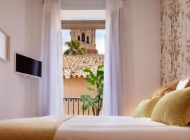 Hotel near Málaga