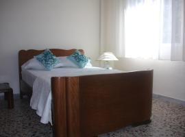 מלון צילום: Konstantina's House