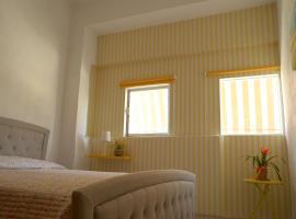 Hotel photo: Kainourgia Porta