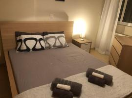 Hotel Photo: Modern & Cosy Apartment