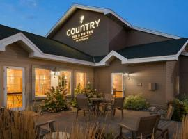 Hotel photo: Country Inn & Suites by Radisson, Baxter, MN