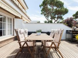 Hotel photo: HHBCN Beach House Castelldefels #2