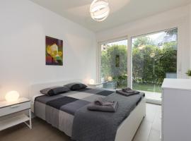 Foto di Hotel: Roggia Apartments