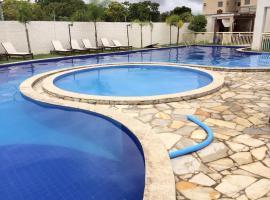 Hotel Foto: Residencial Parque Maceió