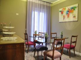 Hotel photo: Piazza Italia