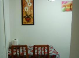 Hotel foto: Studio for Two