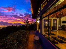 Hotel photo: Cerro Verde Retreat