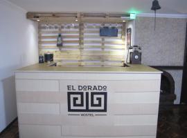 Fotos de Hotel: Dorado Hostel Bogota