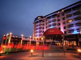 מלון צילום: Hotel Monec
