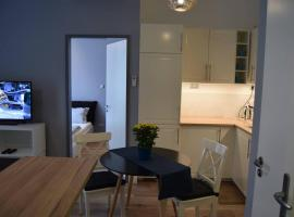 A picture of the hotel: Hotel Style 1 Bedroom Apartment in Kalvin Ter