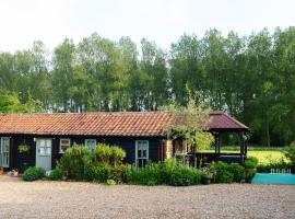 Hotel photo: Forty Winks In North Norfolk