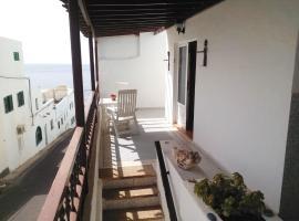 Foto di Hotel: Casa la Fula