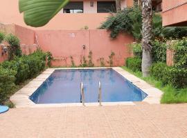 Hotel photo: Generosa1 Hivernage