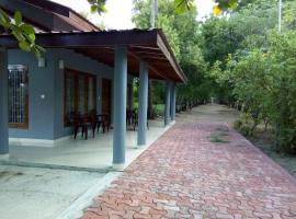 Hotel photo: Nilaveli Rest Bungalow