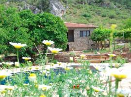 Photo de l'hôtel: Kayakoy Stone Villa